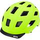 ABUS Hyban casco per bici verde